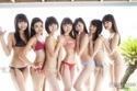 国民的美少女軍団・X21、水着グラビア初披露「恥ずかしかった」