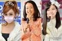"""ざわちん、橋本環奈ら急上昇 """"今年話題の女性""""ランキング発表"""