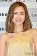 紗栄子、元夫・ダルビッシュ有を笑顔で祝福