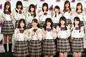 乃木坂46新メンバー12人決定<プロフィール/ソロ写真/「anan」「non-no」など全20誌特別賞>