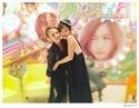あびる優&紗栄子の密着2ショット「高校の入学式で出会った」10年来の付合い語る