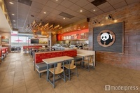 アメリカ発中華料理チェーン「PANDA EXPRESS」日本進出決定
