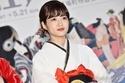 乃木坂46若月佑美、舞台「犬夜叉」に意気込み 役作りにも言及