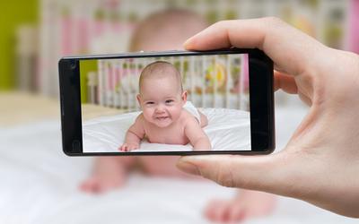 知らないところで使われている? あなたは子どもの写真をSNSへ投稿しますか?【パパママの本音調査】