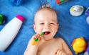 虫歯のない子に育てたい! 赤ちゃんの歯が生え始めたら気をつけたいこと