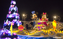 ディズニー クリスマスまとめ。ディズニーランド・ディズニーシーのスペシャルイベントや、最新のアナ雪 グッズに限定スイーツも