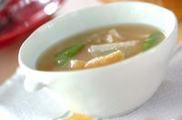 家族の健康を維持!身体を芯から温めるレシピ