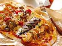 休日の日はおうちピザ、ピザレシピ特集
