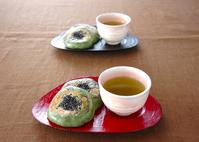 新茶の季節にオススメのレシピ