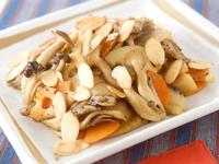 季節を先取りして体調を整えよう!根菜レシピ