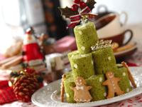 エキサイトブログコラボ企画☆クリスマスレシピ!