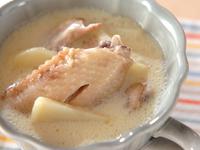 冬に食べたいあったか豆乳レシピ