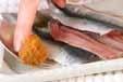酢みそイワシの作り方3