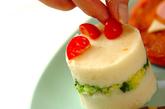 マッシュポテトケーキの作り方3