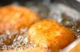 ホタテのクリーミーコロッケの作り方6