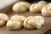 もっちり甘酒ご飯パンの作り方5
