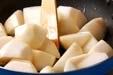 手羽元とカブのスープ煮の作り方4