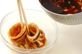 イカのあまから炊きの作り方6