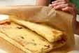 やわらかロールケーキの作り方5