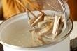 野菜のゴママヨ和えの作り方2