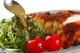鶏肉のみそチーズ焼きの作り方4