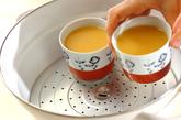 アサリ入り茶碗蒸しの作り方2