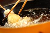 鮭串カツの作り方3