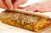 モヤシの卵焼きの作り方5