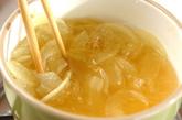 白ウリのトロミ汁の作り方2