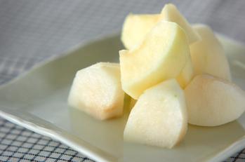 フルーツ・梨&リンゴ