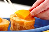 フランスパンのサバラン風の作り方3