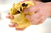 レーズンパンの作り方4