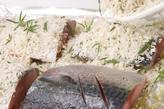 サバの香りパン粉焼きの作り方1