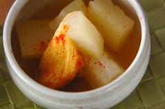 冬瓜の煮物