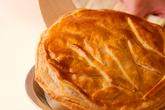 アップルパイの作り方9