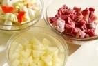 肉と野菜のオーブン煮込み鍋の作り方3