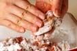 鶏肉の竜田揚げの作り方1