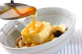 揚げ出し豆腐の作り方4