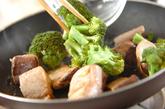カツオの酢豚風の作り方2