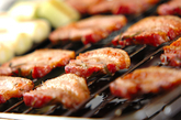 豚バラ肉のハーブ焼きの作り方1