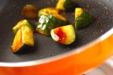 キュウリのピリ辛炒めの作り方1