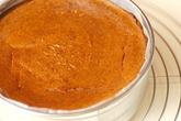 黒豆のベイクドチーズケーキの作り方7