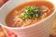 キムチ鍋の作り方4