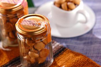 サクサクコーヒーメレンゲ