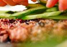 巻き寿司ブランチの作り方4