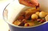 手羽先の中華煮込みの作り方3