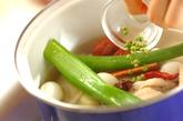 手羽先の中華煮込みの作り方2