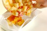 スパニッシュオムレツの作り方3