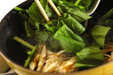 薄切り豚肉のマヨ炒めの作り方1