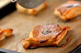 サクサクマロンパイの作り方5